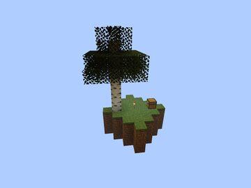 Underground Skyblock v 1.0 Minecraft Map & Project