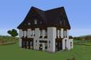 Slate Gables Manor Minecraft Map & Project