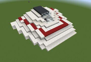 Sidewinder Elite Dangerous Minecraft Map & Project