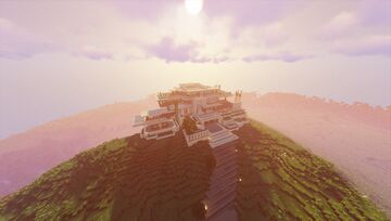 Dream House Project Minecraft Map & Project