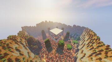 1.16 KitPvP map (#2) Minecraft Map & Project