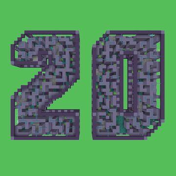 Minecraft Variety Advent Calendar Day 20 Minecraft Map & Project