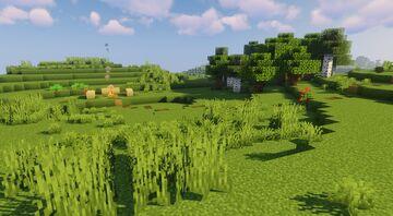 Social Struggle Minecraft Map & Project