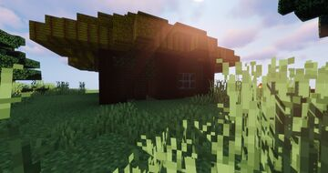 Epic Building: Inn Minecraft Map & Project