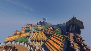Wild Brony Village Minecraft Map & Project