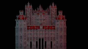 Blood Cathedral / Download Minecraft Map & Project