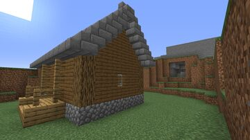 My Purpur! Minecraft Map & Project