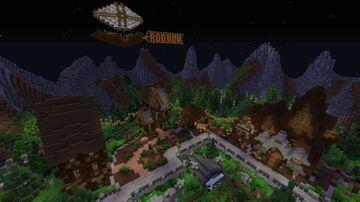 [Minigame] RodRun 2.0 (Realms / Download) Minecraft Map & Project