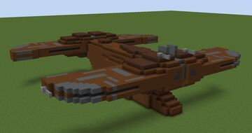 Droid landing craft   Minecraft 1.12.2 [DOWNLOAD] Minecraft Map & Project