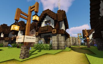 Hide and Seek Map! Minecraft Map & Project