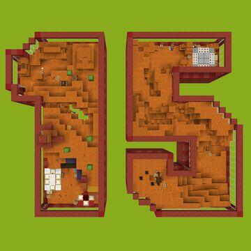 Minecraft Variety Advent Calendar Day 15 Minecraft Map & Project