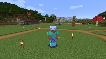 [Download Day] Minecraft Survival 1.16 Episode 10 Minecraft Map & Project