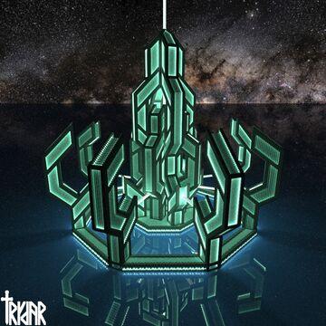 Trydar's version of Vesko's Base +tutorial Minecraft Map & Project