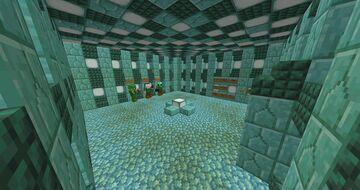 Parkour - 5 Level Minecraft Map & Project