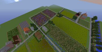 Battle of the Leopold Canal Minecraft Map & Project