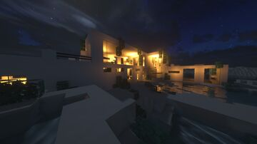 Architects Dream Minecraft Map & Project