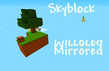 Skyblock Mirror [1.16] Minecraft Map & Project