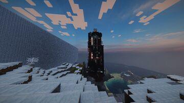 Razor Train Half-Life 2 Minecraft Map & Project
