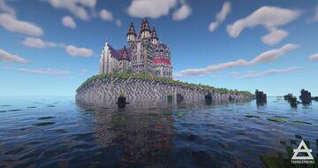Trophatia Minecraft Map & Project