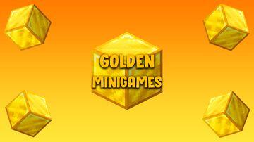 Golden Minigames Minecraft Map & Project
