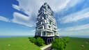 GreenApartment [Download] Minecraft Map & Project