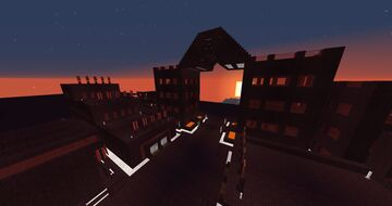 Administration / Office Sector Minecraft Map & Project