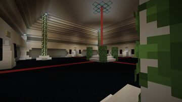 Epic Arena 2020 Minecraft Map & Project