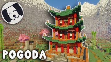 Minecraft Pogoda Build Minecraft Map & Project