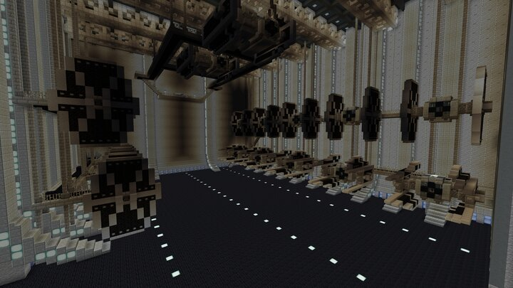 Hangar 272