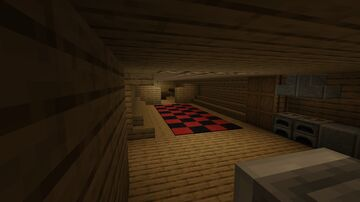 Potato Quest updated Minecraft Map & Project