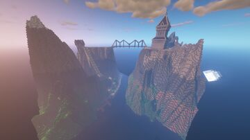 Rock Haven Minecraft Map & Project