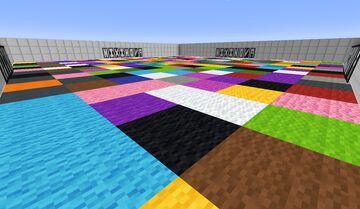 Musical Blocks (1.15) Minecraft Map & Project