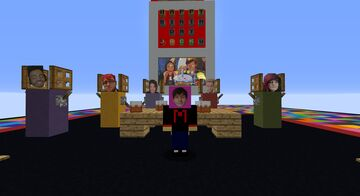 Jack Massey Welsh (JeackSucksAtLife) Birthday Trivia Minecraft Map & Project