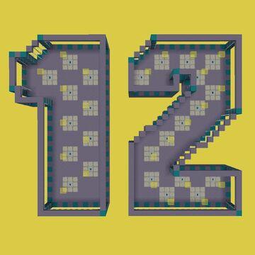 Minecraft Variety Advent Calendar Day 12 Minecraft Map & Project