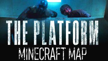THE PLATFORM  -  Minecraft Map Minecraft Map & Project