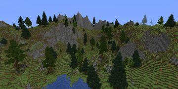 My First World Machine Map Minecraft Map & Project