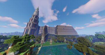 Lysander's Sin Minecraft Map & Project