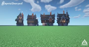 Gothic Minecraft Maps Planet Minecraft Community