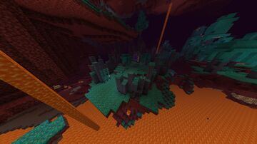 Nether Colony | Submission for PMC Nether Contest Minecraft Map & Project