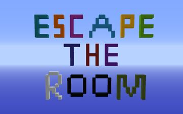 Escape The Room Minecraft Map & Project