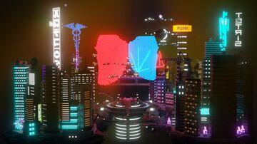 Punk City Minecraft Map & Project