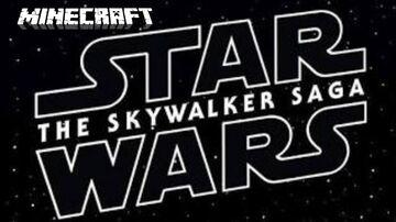 Star Wars: The Skywalker Saga Minecraft Map & Project