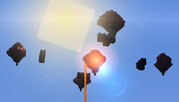 Nether BedWars Map 1.8 - 1.12.2 Minecraft Map & Project