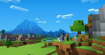 Masão era Minecraft Map & Project