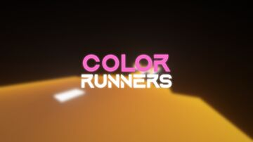 Color Runners Minecraft Map & Project