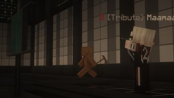 Panem Forever | Katniss Archery Scene Minecraft Map & Project