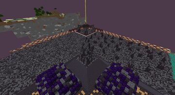 Coring the World Minecraft Map & Project