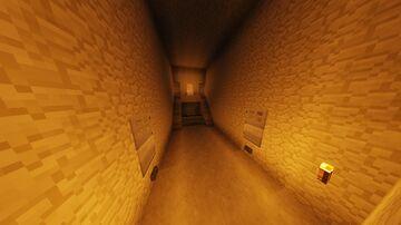Escape the Pyramid (1.12 x) Minecraft Map & Project