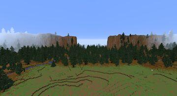 🌲 Gravity Falls 2.0 🌟 Minecraft Map & Project