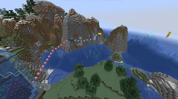 parkour impossible master Minecraft Map & Project